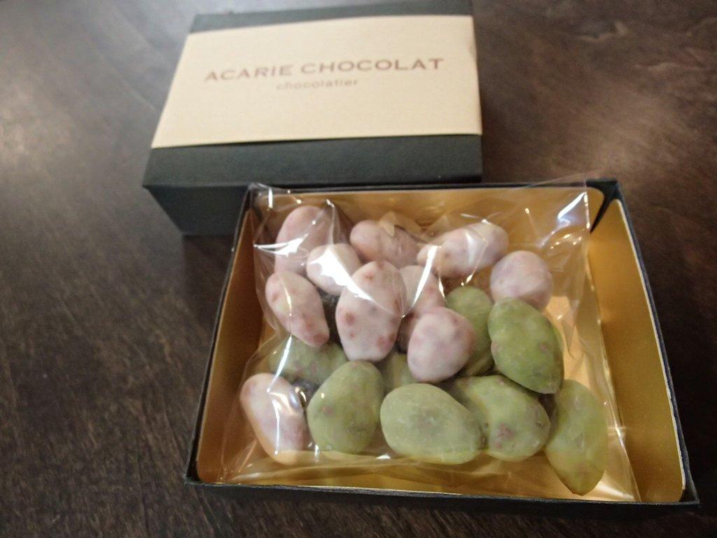 アカリのショコラアマンドの画像