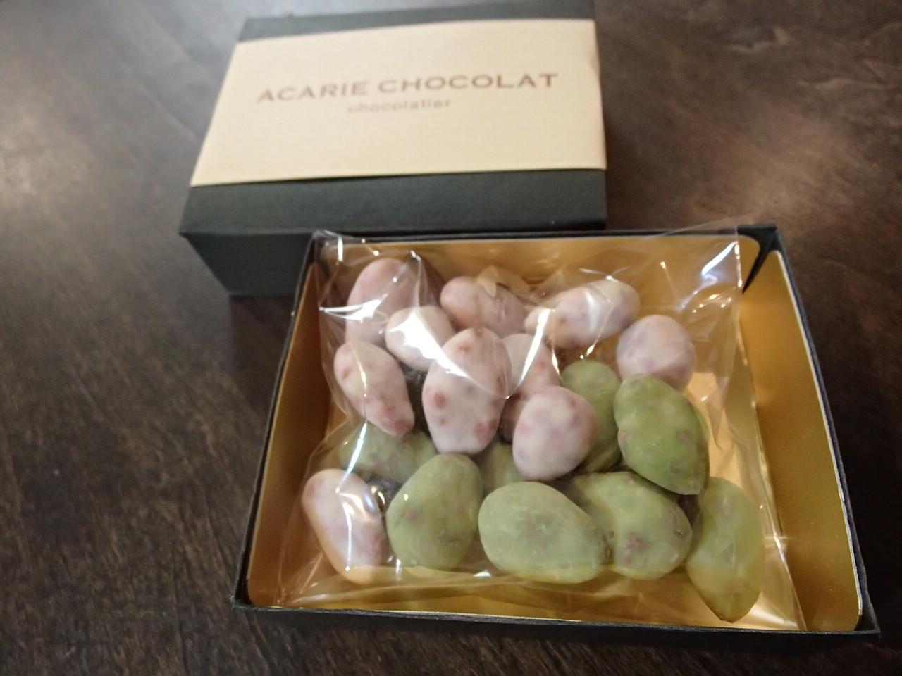 アカリのショコラアマンド画像