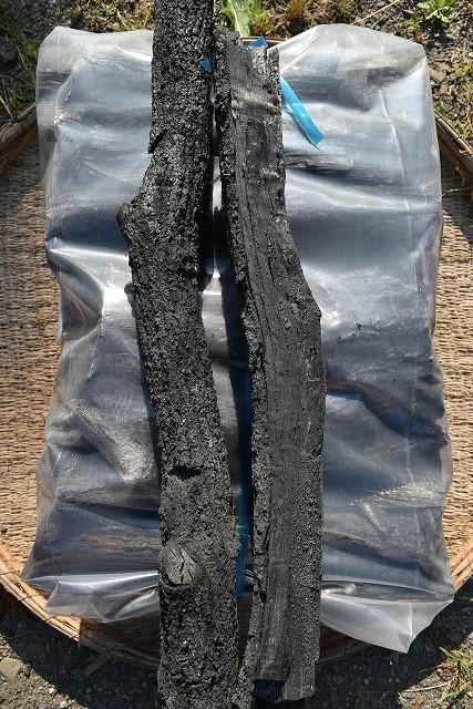 炭 15Kg(暖房用)の画像