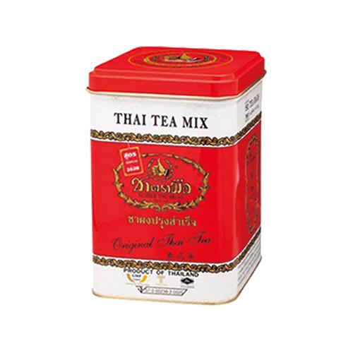 タイの紅茶 チャーポン茶葉(4gティーパックx50袋)画像