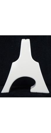 低音柱D(白象色)の画像