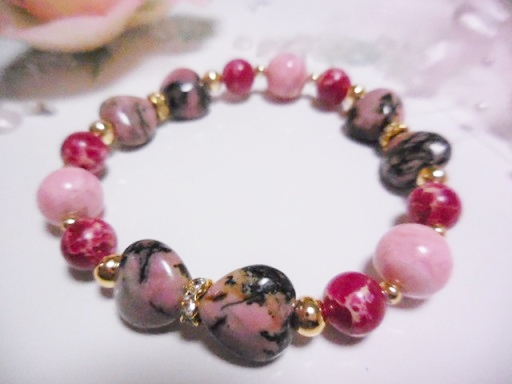薔薇輝石~ロードナイトゴシックハート~の画像