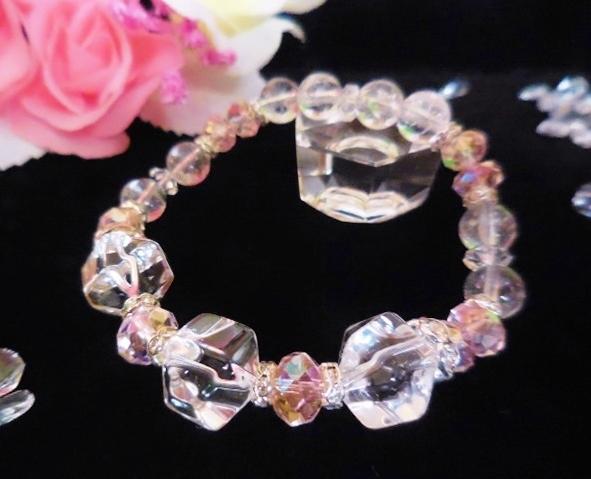 水晶2016クリスタル~ピンク~の画像