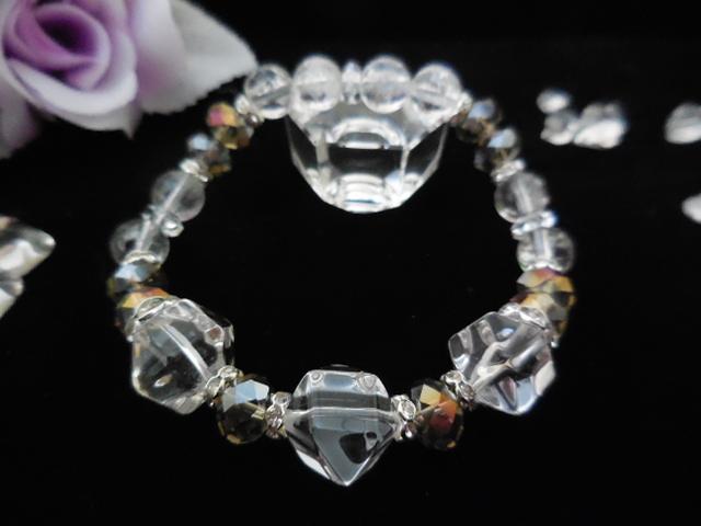 水晶2016クリスタル~ダイヤグレー~の画像