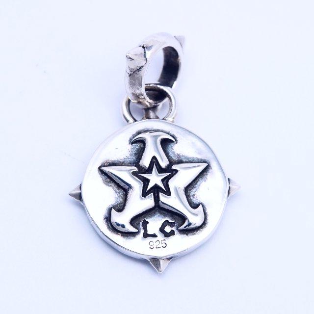 COINペンダント/STARの画像