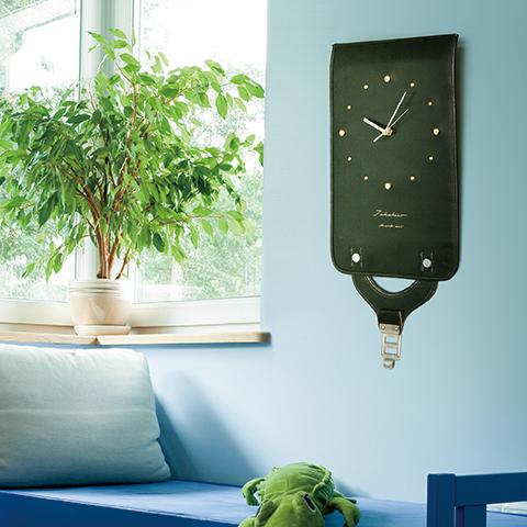 モギカバン ランドセル時計