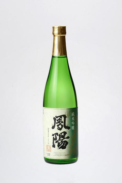 純米吟醸 鳳陽(ほうよう) 720ml画像