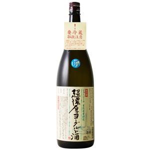 超濃厚ヨーグルト酒 【クール便】画像