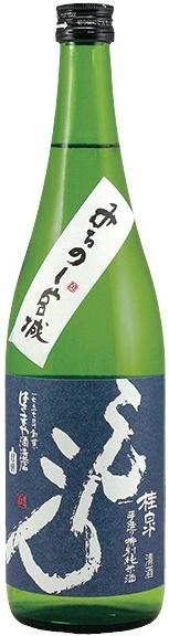 桂泉 特別純米酒 こんこん 720ml画像