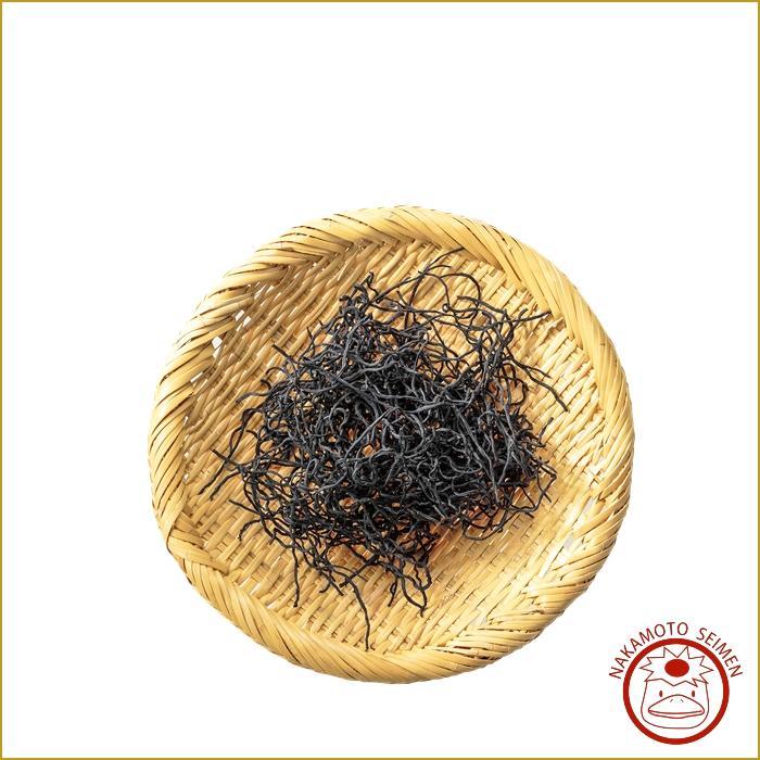 ひじき 35g 袋 豊かな磯の香り・長崎県産「ひじき」のお取り寄せ・定番の常備菜「ひじきの煮物」に画像