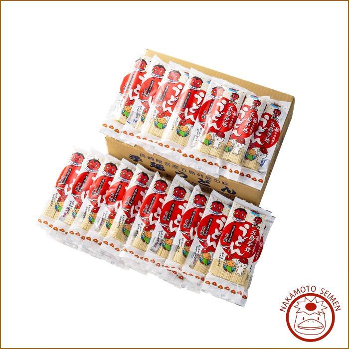 バラキン麺詰合せ(あごだしスープ付)30袋 箱|ウチご飯や業務用に|おっどん亭開店・バラモンキング応援画像