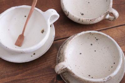 村上直子 ミルクティーカップ画像