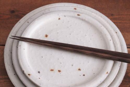 中西申幸 リム皿画像