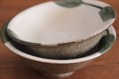 大谷桃子 平飯碗画像