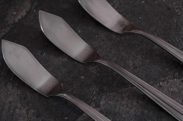 竹俣勇壱 バターナイフ画像