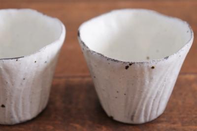村上直子 shiromoeginamiカップ画像