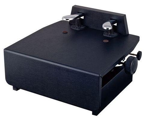 ピアノ補助ペダルAX-T1の画像