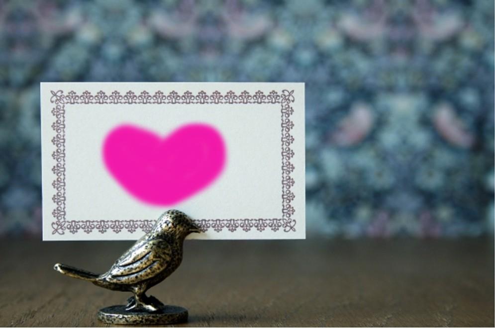 【メールのみ】カード占い画像