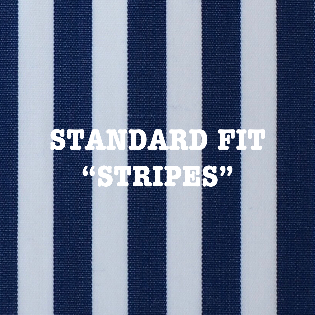 """INDIVIDUALIZED SHIRTS """"EASY ORDER"""" STANDARD FIT (STRIPE)画像"""