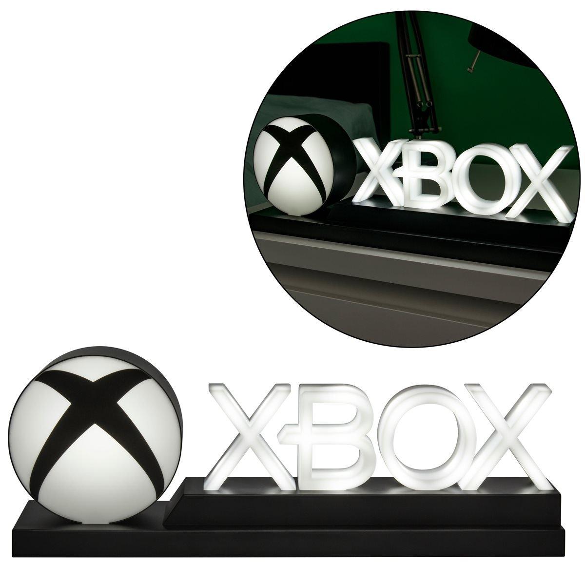 Xbox Icons Light画像
