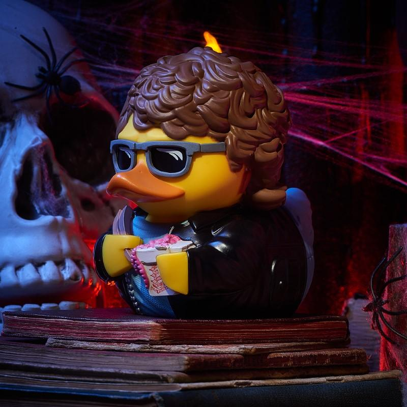 The Lost Boys Michael TUBBZ Cosplaying Duck画像