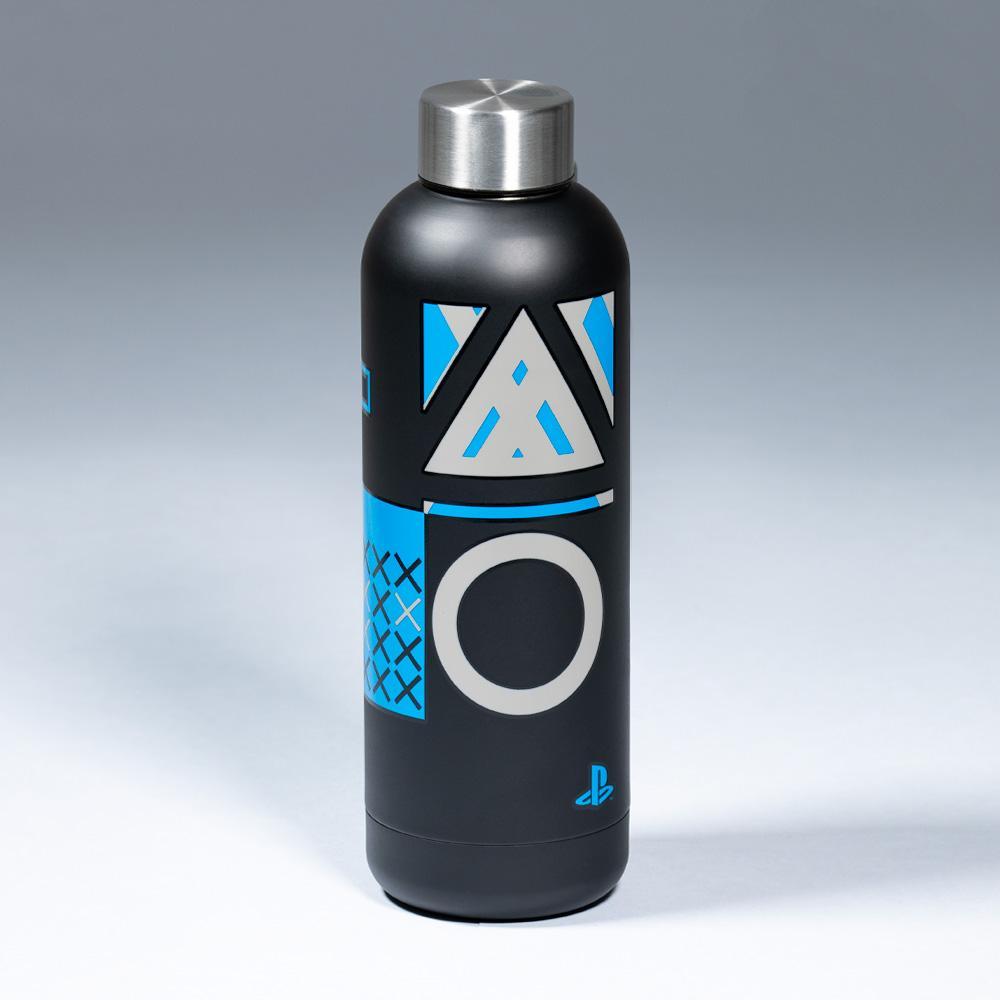 PlayStation Core Metal Water Bottle画像