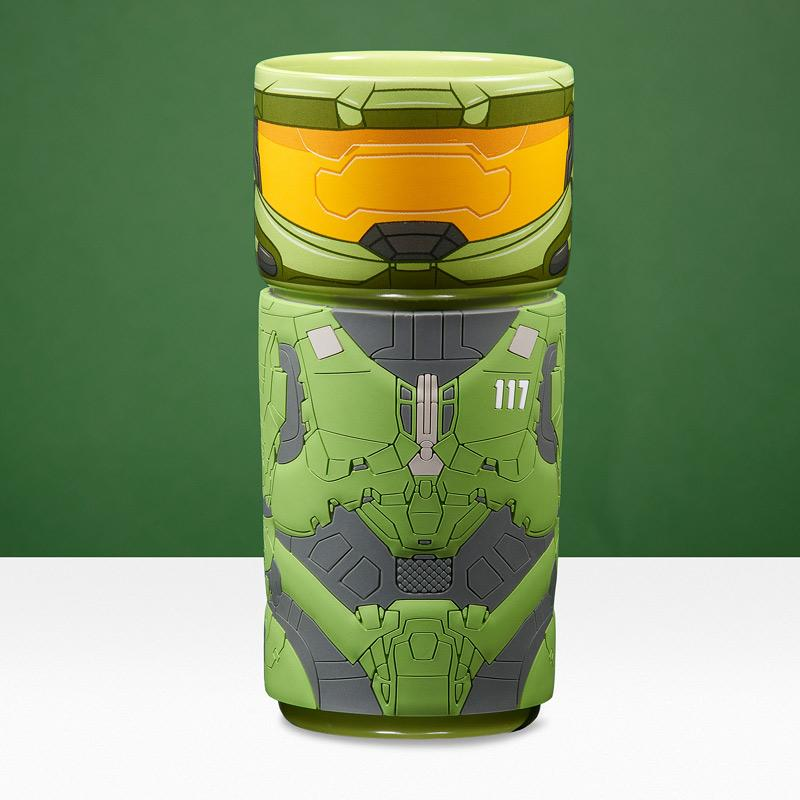 Halo Master Chief CosCup画像