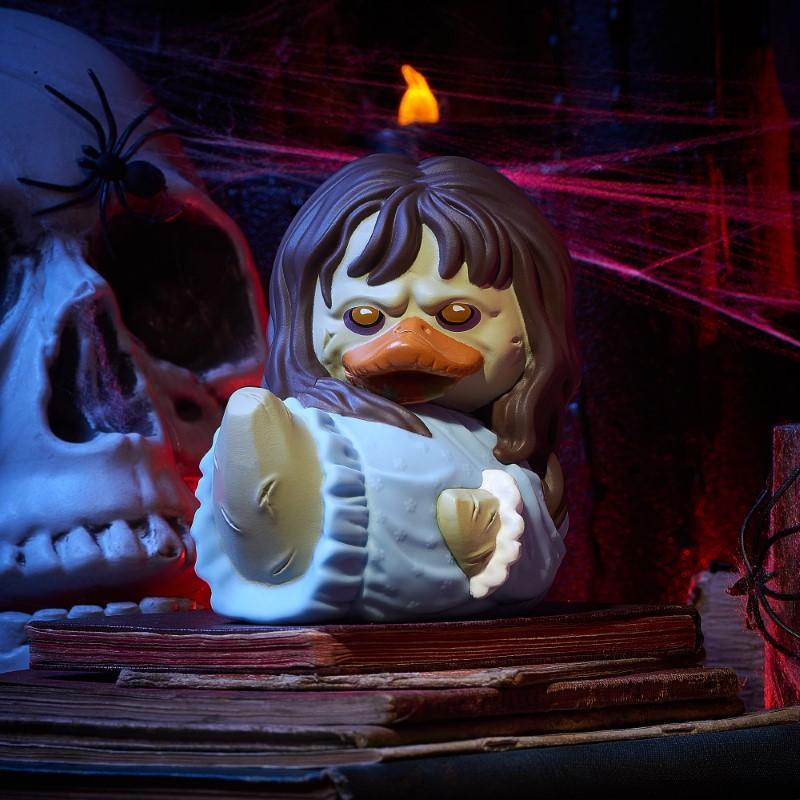 The Exorcist Regan TUBBZ Cosplaying Duck画像