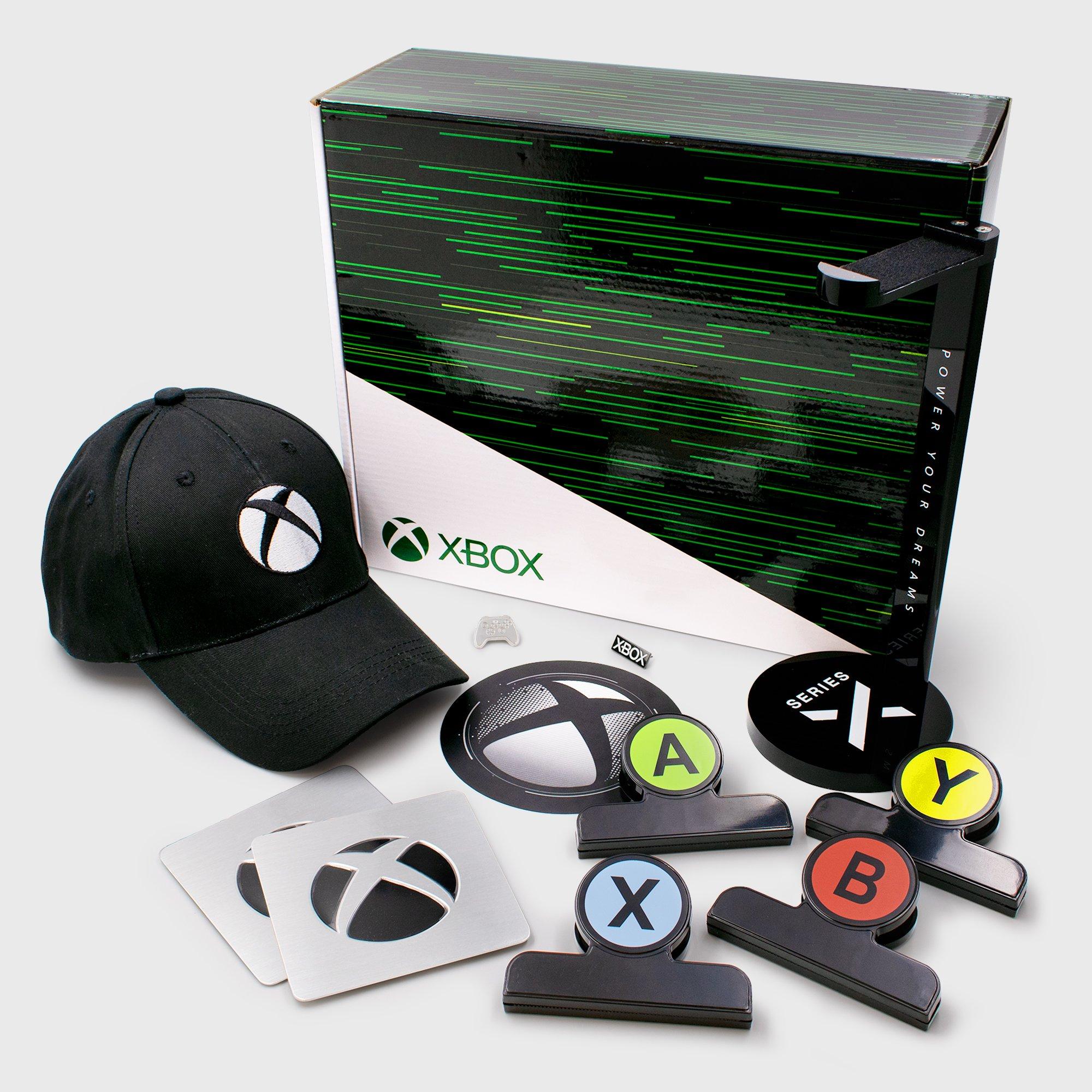 Xbox Collector's Box画像