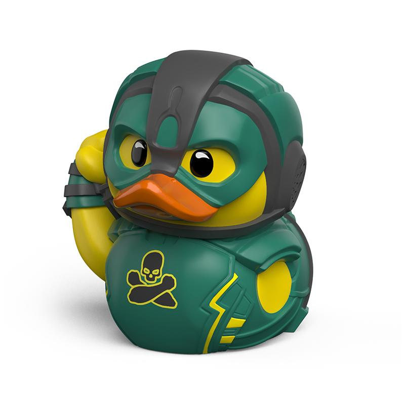 The Suicide Squad T.D.K. TUBBZ Cosplaying Duck画像