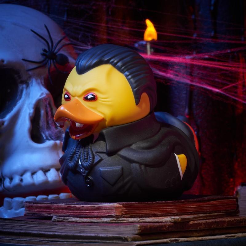 Horror Dracula TUBBZ Cosplaying Duck画像