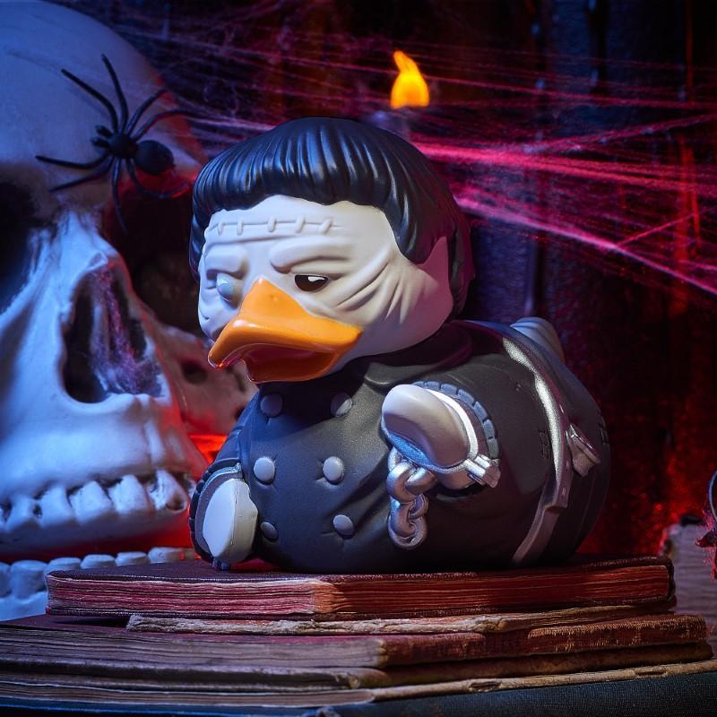 Horror Frankenstein's Creature TUBBZ Cosplaying Duck画像