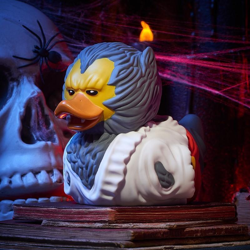 Horror Werewolf TUBBZ Cosplaying Duck画像