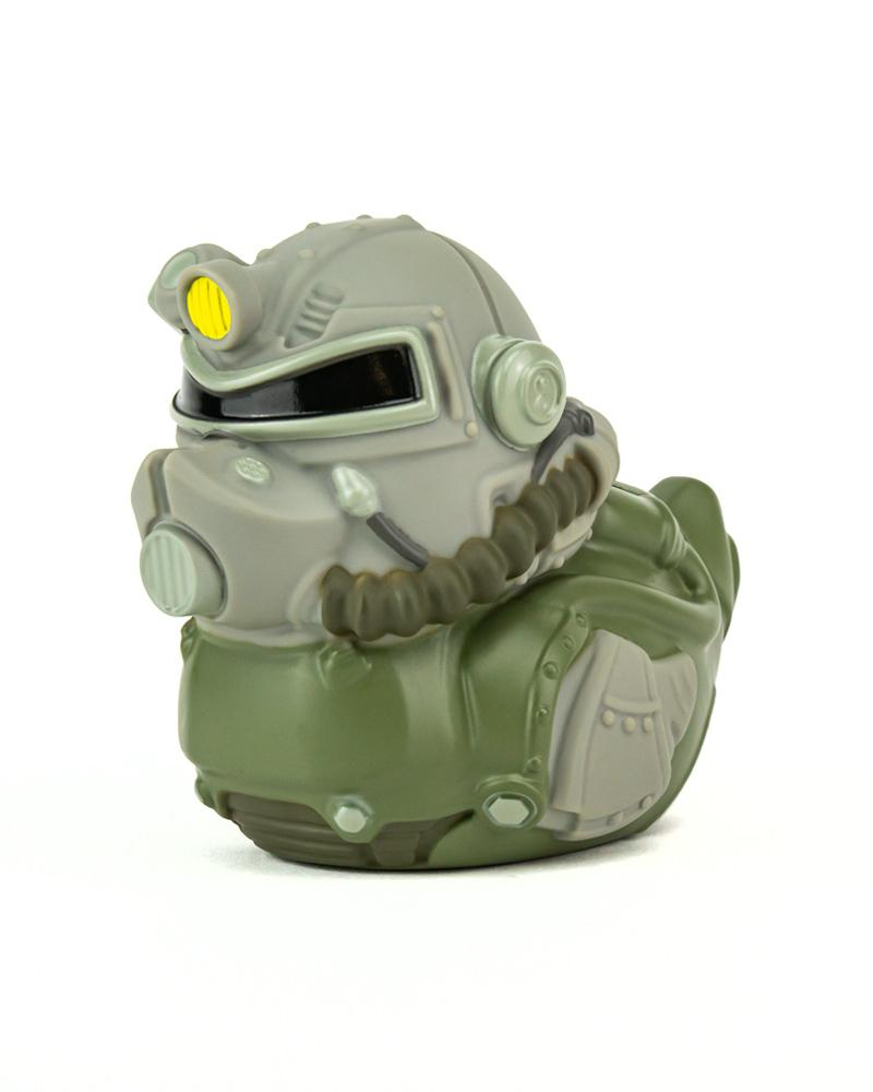 Fallout T-51 TUBBZ Cosplaying Duck画像